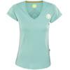 Edelrid Rockover T-Shirt Women jade